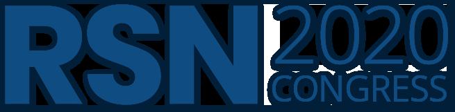 RSN 2020 Congress